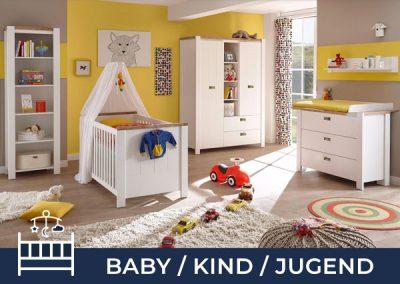 Baby / Kind / Jugend