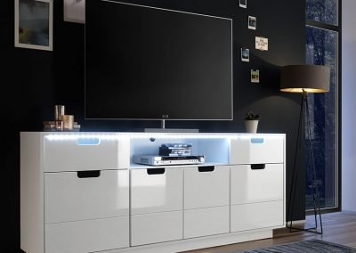 TV-Sideboard, Country