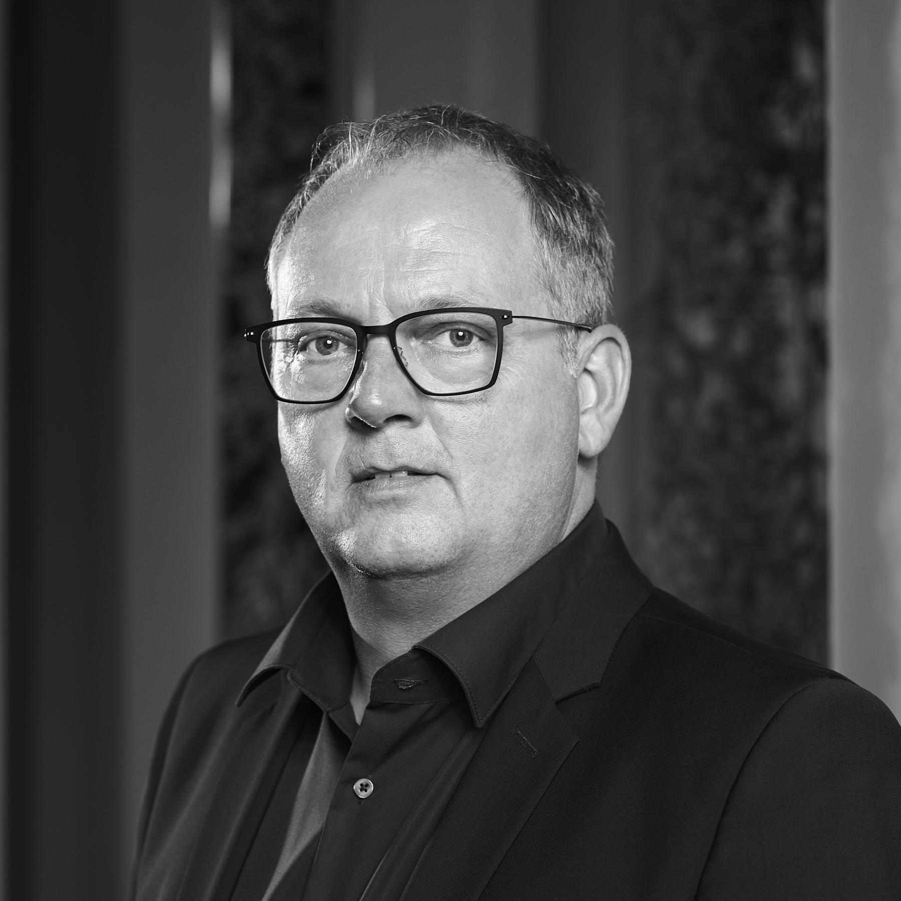 Andre Huxal – Geschäftsführer First Look