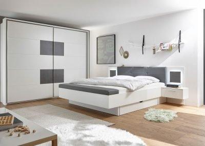 SchalfKONTOR – Schlafen Korsika