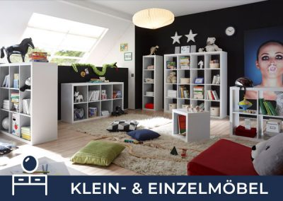 Klein- & Einzelmöbel