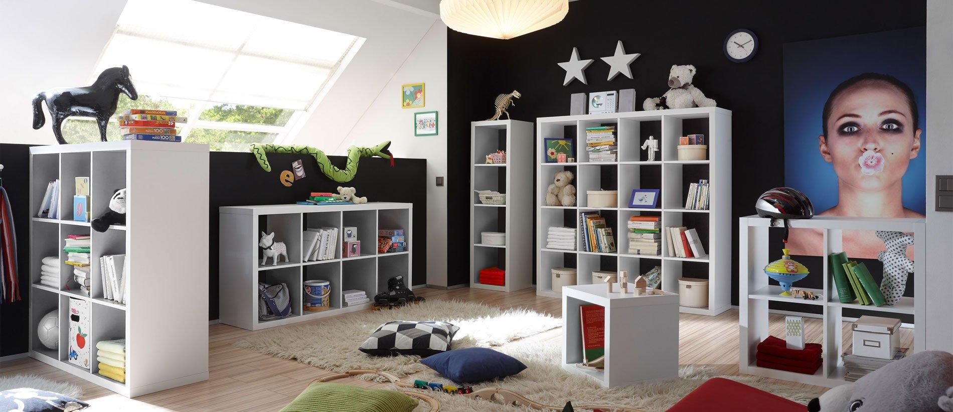 BEGA-Consult – Style Raumteiler Weiß