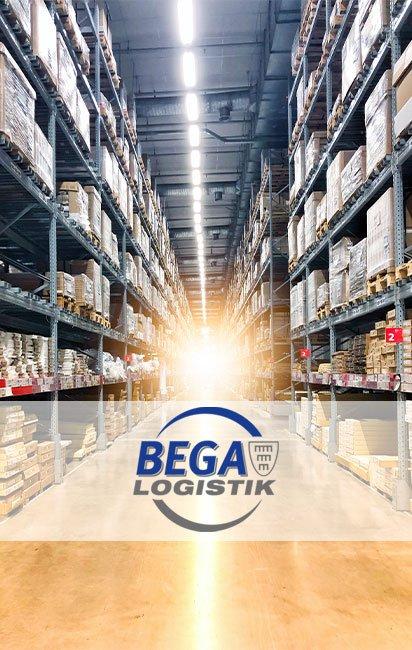 Servicegesellschaft Bega-Logistik GmbH & Co. KG