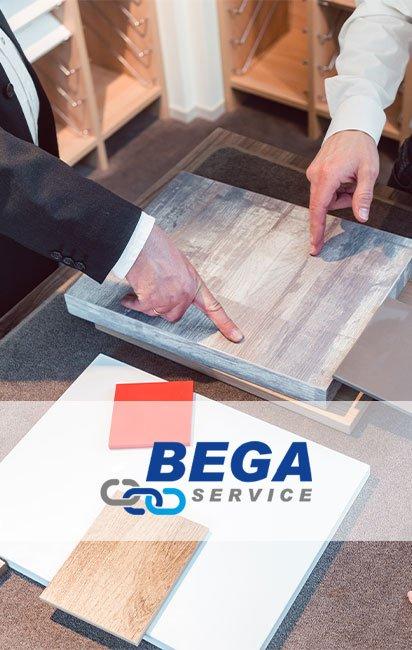 Servicegesellschaft – Bega-Service sp.z.o.o. & Co. Sp.k.