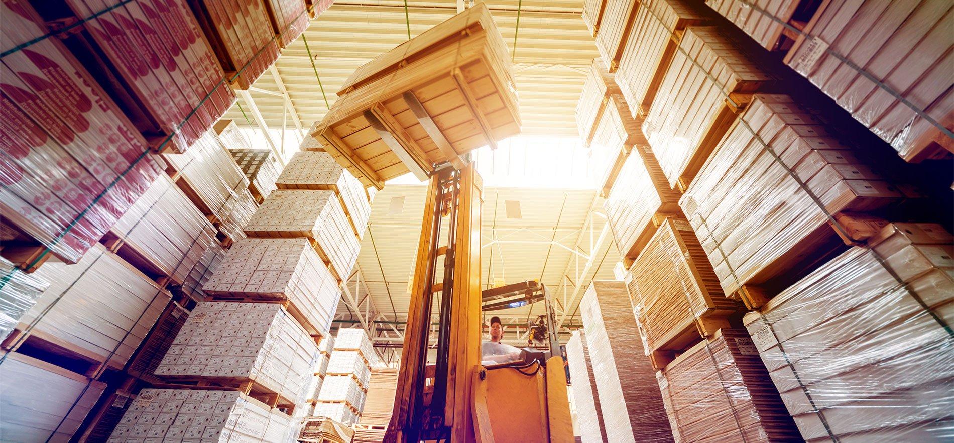 BEGA-GRUPPE – Services – Logistique
