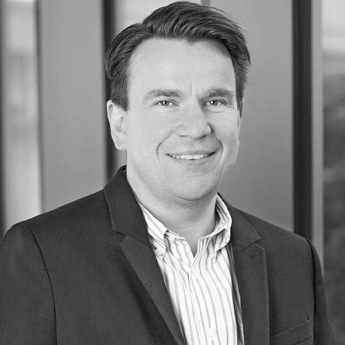 Daniel Reker, Geschäftsführer Begabino