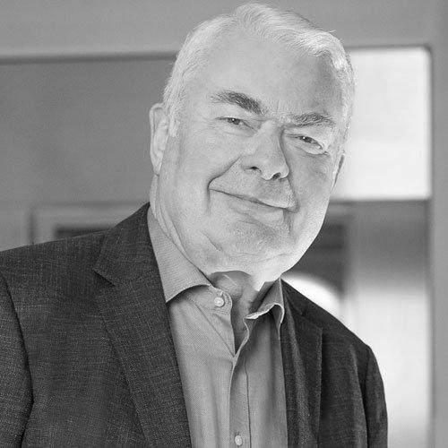 Dieter Hilpert, Geschäfstführer BEGA-Logistik