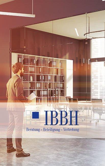 Servicegesellschaft – IBBH