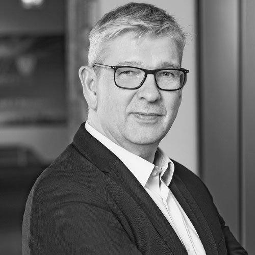 Kai Schäfer, zarząd iNNOstyle