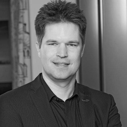 Marcus Ahrensmeier, Vertrieb