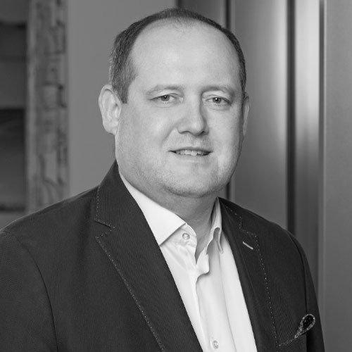Michal Balewski, Geschäftsführer HBZ