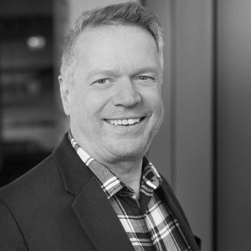 Peter Sölla, Vertriebsleiter BEGA-Consult, HBZ & First Look