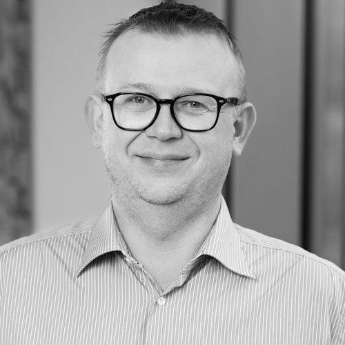Robert Meller, Geschäftsführer BEGA-Service