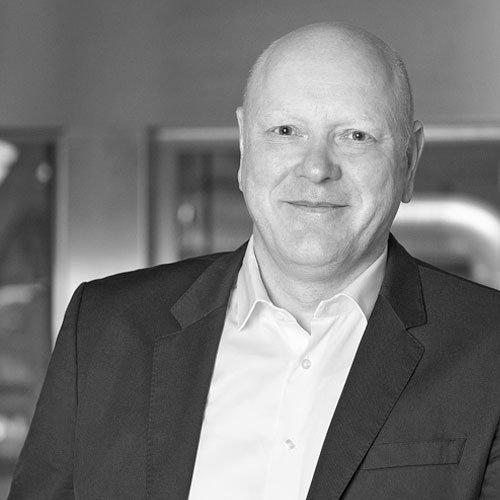 Rüdiger Schliekmann, Geschäftsführer IBBH