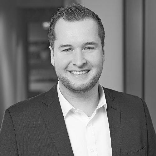 Simon Kreft, Vertriebsleiter Bad & Küchen BEGA-Consult