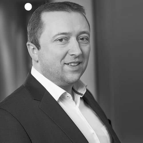 Steffen Körting, Vertriebsleiter WohnConcept