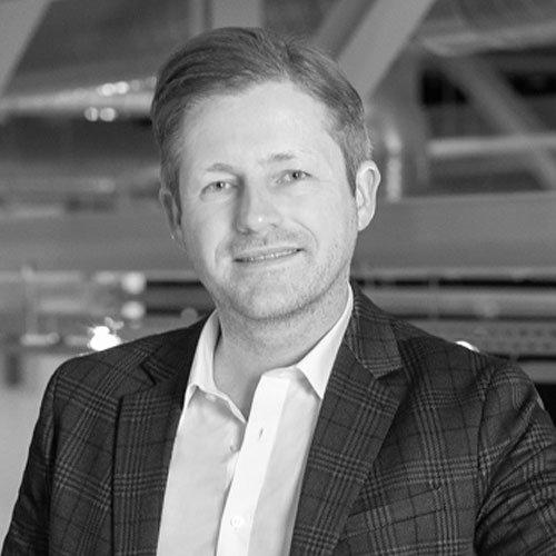 Thorsten Hilpert, zarząd BEGA-Consult