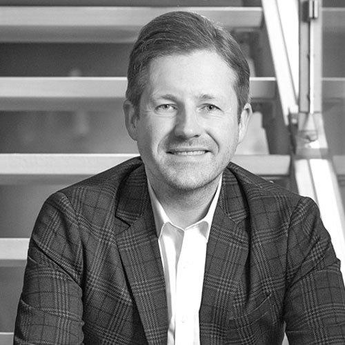 Thorsten Hilpert, General Manager BlackRedWhite