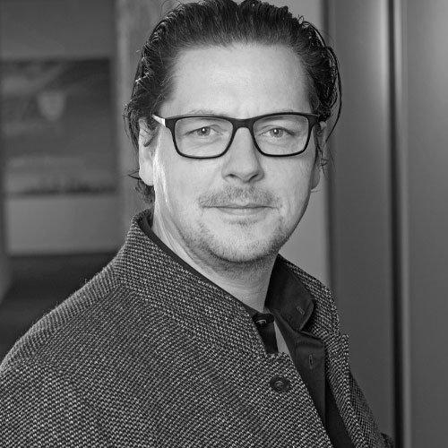 Wolfgang Bochert, General Manager BlackRedWhite