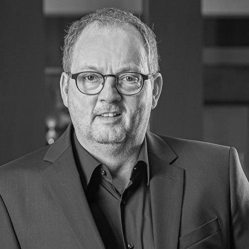 Andre Huxal – Geschäftsführer BEGA-Consult