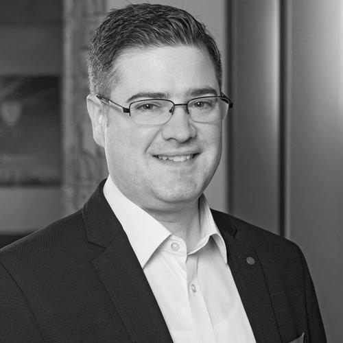 Gabriel Peltea – Geschäftsführer Cominvest