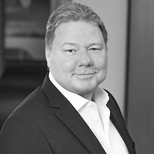Wolfgang Seitz, Geschäftsführer Schlafkontor