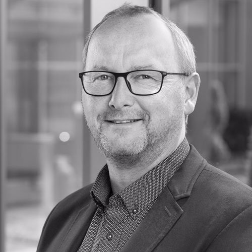Dirk Pohlmann, Vertriebsleiter