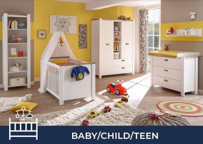 BABY/CHILD/TEEN