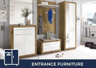 ENTRANCE FURNITURE