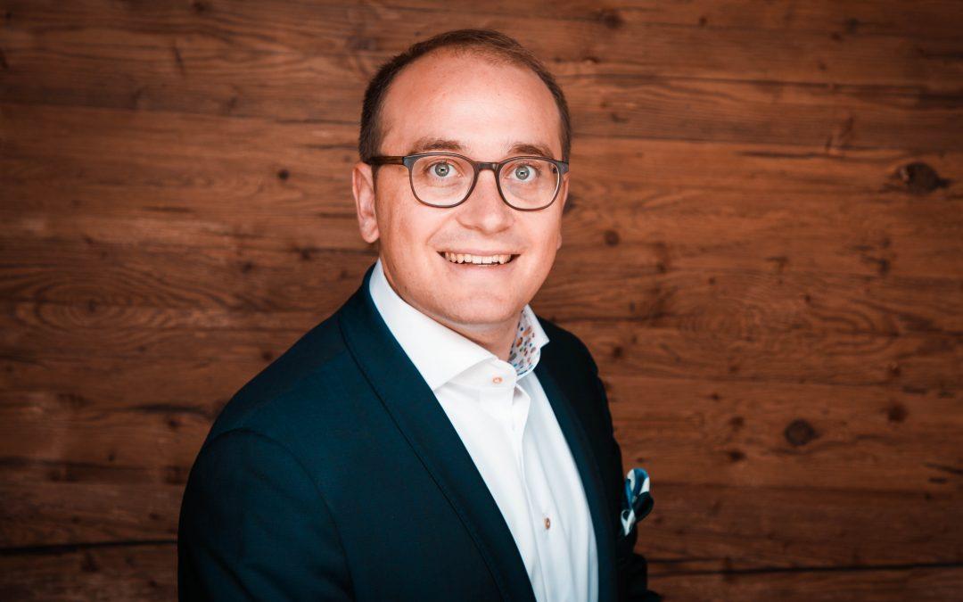 Julian Möller kommt zur Bega Gruppe
